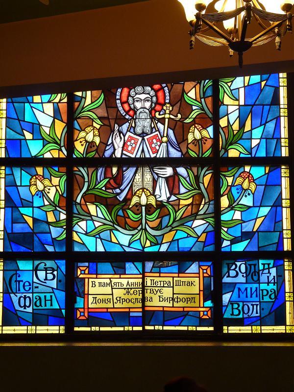Église de lAssomption de la Bienheureuse Vierge