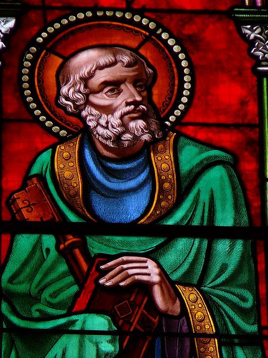 Saint John The Evangelist Panama City