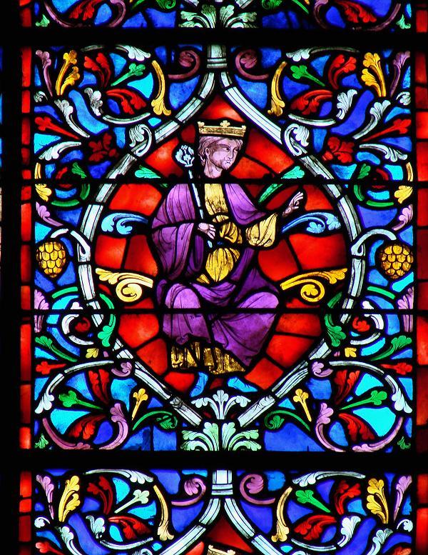 Church Windows Clipart